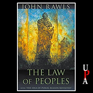 The Law of Peoples Audiobook