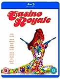 Casino Royale [Blu-ray] [1967] [Region Free]