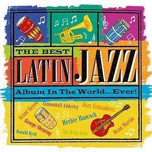 artist - Very Best Latin Jazz Album - Zortam Music