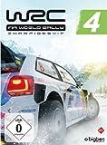 WRC 4 - World Rally Championship [PC Code - Steam]