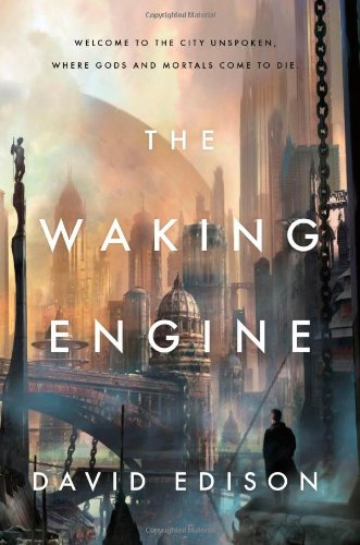 Image of The Waking Engine