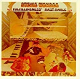 Fulfillingness' First Finale - Steve Wonder