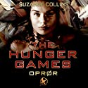 The Hunger Games - 3. Oprør [The Hunger Games - 3. Rebellion] (       UNABRIDGED) by Suzanne Collins, Camilla Schierbeck (translator) Narrated by Grete Tulinius