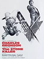 The Stone Killer [HD]