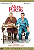 echange, troc Meet the Parents [Import USA Zone 1]