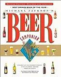 Michael Jackson Michael Jackson's Beer Companion
