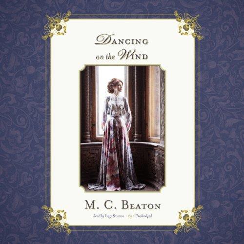 Dancing on the Wind (The Regency)