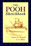 Pooh Sketchbook (Winnie-the-Pooh Collection) Ernest Shepard