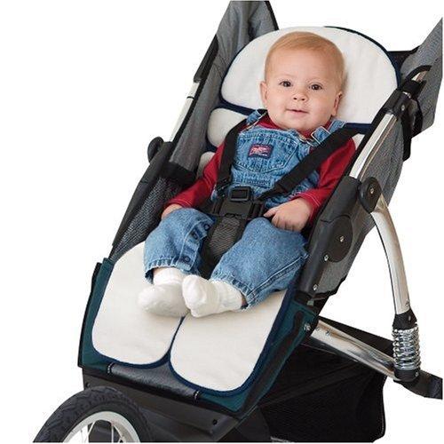 Baby Jogger Strollsoft front-944082