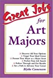 Great Jobs for Art Majors