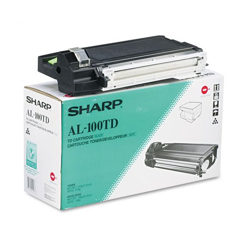 Sharp AL-1631 Toner Cartridge (OEM) 6,000 Pages (Sharp Cartridge compare prices)