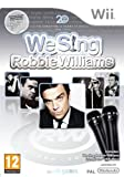 We Sing: Robbie Williams and Two Mics (Wii)
