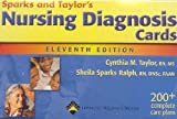 img - for Nursing Diagnosis Cards book / textbook / text book