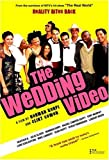 Cover art for  The Wedding Video