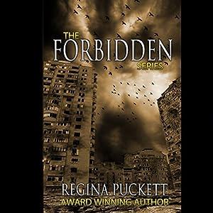The Forbidden Series Audiobook