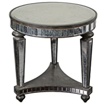 Hot Sale Uttermost Sinley Accent Table