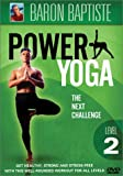Baron Baptiste's Power Yoga Level 2