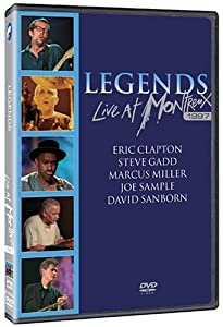 Live At Montreux 1997 [DVD] [2005]