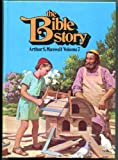 The Bible Story Vol. 7 Wonderful Jesus