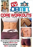 Cover art for  08 Min. Core Workouts (Arms, Abs, Thighs, Buns, Stretch)