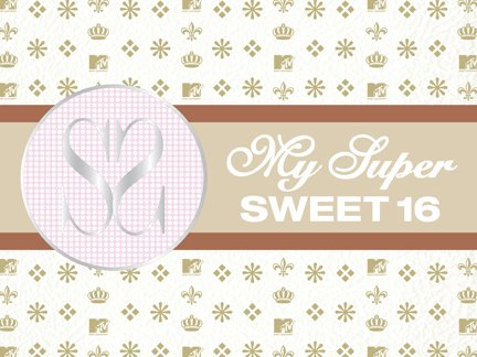 You Are Cordially Invited - To Bjorn'S Sweet 16