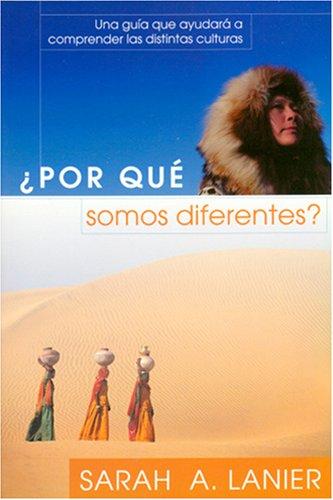 Por Que Somos Diferentes