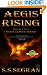 AEGIS RISING (Action-Adventure, Sci-F...