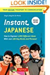 Instant Japanese: How to Express 1,00...