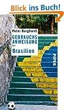 Gebrauchsanweisung f�r Brasilien