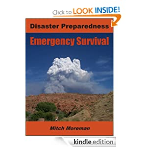 Disaster Preparedness: Emergency Survival