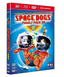 space dogs blu ray 3d amazon co uk dvd amp blu ray