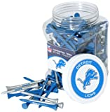 NFL Detroit Lions Jar of 175 Tees