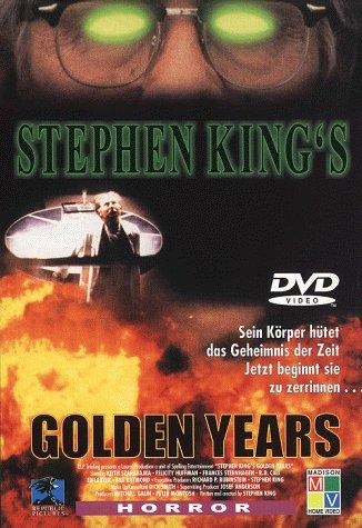 Stephen King's Golden Years 1 [Edizione: Germania]