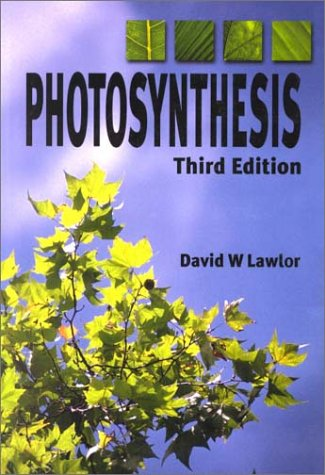 Photosynthesis: Molecular, Physiological and Environmental Processes