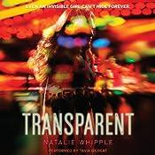 Transparent Audiobook