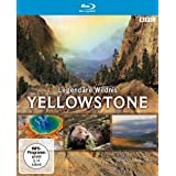 "Yellowstone - Legend�re Wildnis [Blu-ray]von ""BBC"""
