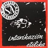 INTOXICACION ETILICA [Vinilo]
