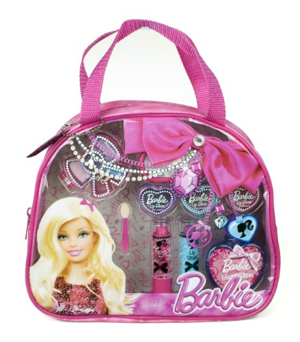 Markwins 9449210, Barbie, Borsetta di trucchi