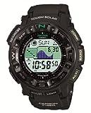 [カシオ]CASIO 腕時計 PROTREK プロトレック RM SERIES リアルマテリアルシリーズ タフソーラー電波時計 MULTIBAND6 PRW-S2500-1JF メンズ