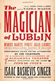 The Magician of Lublin: A Novel