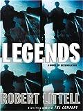 Legends: A Novel of Dissimulation (Thorndike Americana)