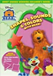 Bear In The Big Blue House: Shapes, S...