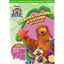 Bear in the Big Blue House: Shapes, Sounds & Colors With Bear!