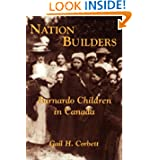 Nation Builders: Barnardo Children in Canada