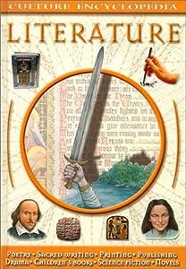 Literature (Culture Encyclopedia S.) Antony Mason