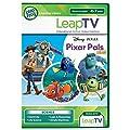LeapFrog LeapTV Disney Pixar Pals Plus Educational