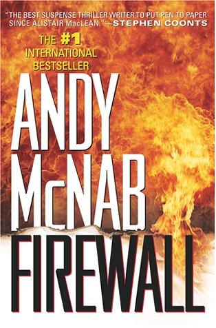 Firewall, ANDY MCNAB