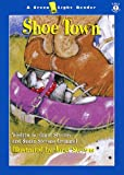 Shoe Town (0152019944) by Stevens, Janet
