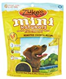 Zukess Mini Naturals Healthy Moist Training Treats