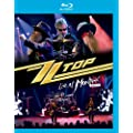 Live At Montreux 2013 (Blu-ray)